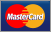 Master Card Credit Cards Accepted
